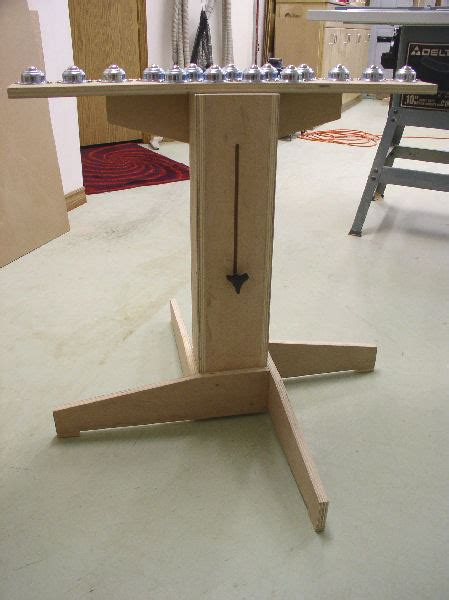 roller stands for woodworking dempsey woodworking roller stand