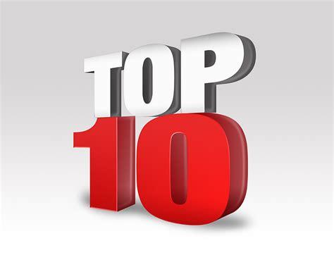 top 10 popular top 10 viewpoints of 2013