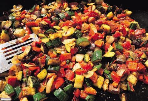 legumes d ete plancha la cuisine du soleil