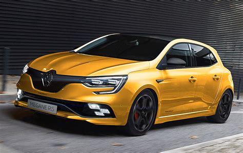 Renault Megane Rs by Renault Megane Rs L Erede Da 300 Cavalli Motorage New