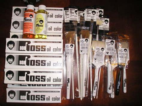 bob ross painting utensils painting supplies painting supplies bob ross