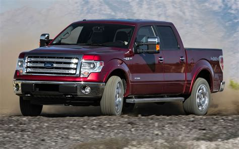 Ford F150 Trucks by Trucks And Suvs News At Truck Trend Network
