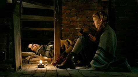 book thief pictures the book thief review reporter