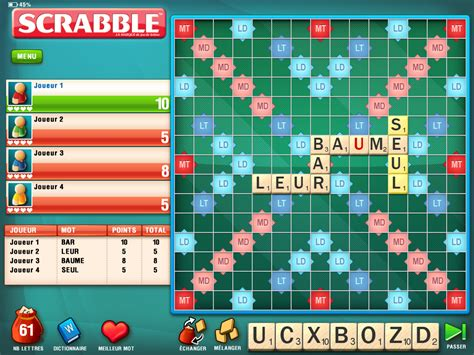 free scrabble for android jeu scrabble sur play