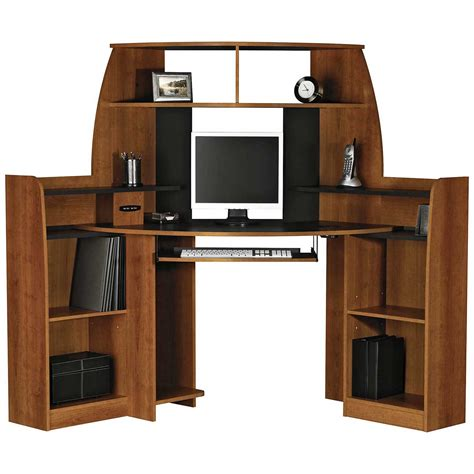 small corner computer desk with storage corner computer desk with storage furniture