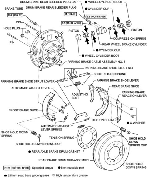 service manual how to replace 2006 toyota yaris enginge variable solenoid broke vvt valve how to replace rear brake shoes on 2007 toyota yaris style guru fashion glitz glamour