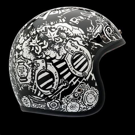 Modifikasi Vespa Eksklusif by Helm Retro Klasik Terbaru Helm Eksklusif Galeri Foto