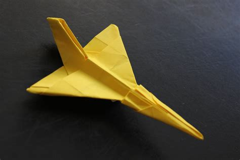 how to make cool origami how to make a cool paper plane origami f106