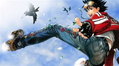 air gear air gear time to fly gaming entertainment solutions