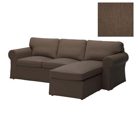 slipcover sofa with chaise ikea ektorp loveseat with chaise slipcover 2 seat sofa w