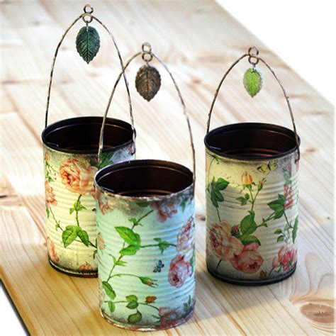 decoupage tin crafting ideas decoupage how to projects the snug
