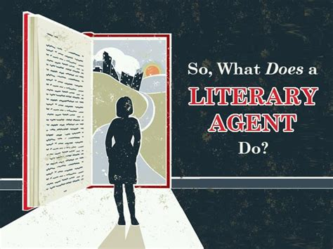 picture book literary agents what does a literary do