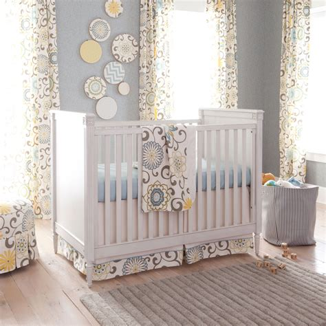 baby crib bedding sets design giveaway carousel designs crib bedding set