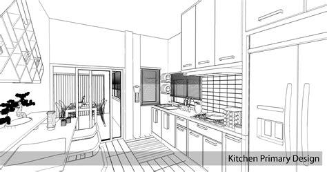 oreos design portfolio sketchup kitchen my story with sketchup