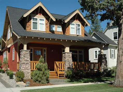 arts and crafts style home plans arts and crafts houses arts and crafts style home plans