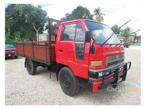 Daihatsu Delta by Daihatsu Delta 2004 In Johor Automatic Lorry For Rm