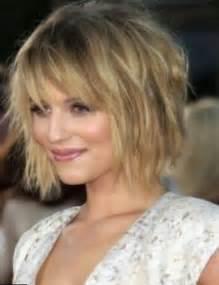 tendances coiffurecoiffure moderne cheveux mi les plus jolis mod 232 les