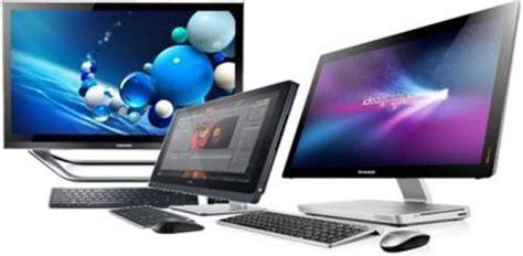 new desk top computers 6 best desktop computers for business new computer