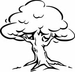 black and white tree black and white tree clipart dromfgg top clipartix