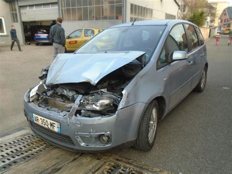 retroviseur interieur ford focus c max diesel