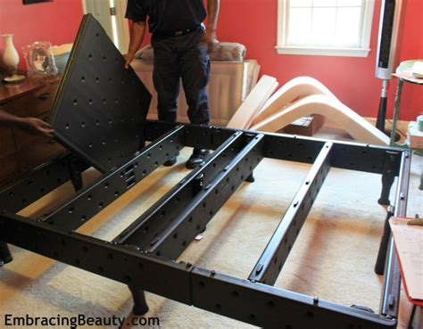 frame for sleep number bed sleep number delivery and review