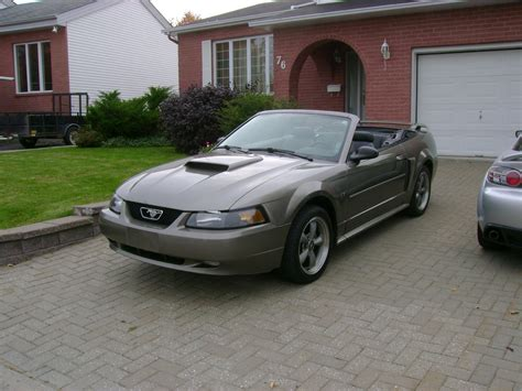2002 Ford Mustang Gt by 2002 Ford Mustang Gt Convertible Mustang 2002 Johnywheels