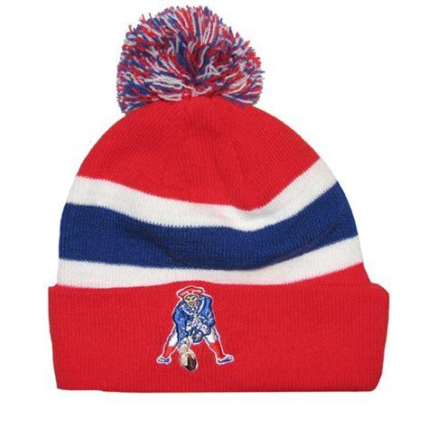 patriots knit hats official new patriots proshop patriots throwback