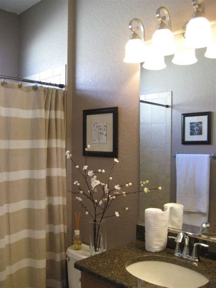 guest bathroom design small guest bathroom interiors