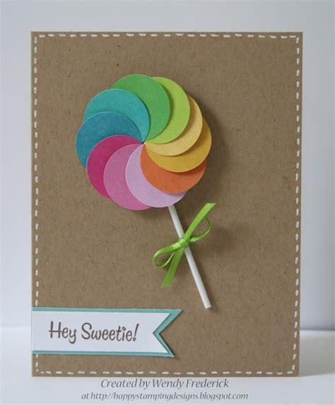 handmade card 30 great ideas for handmade cards