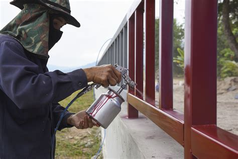 Spray Painting Business For Sale In South East