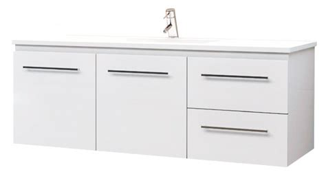bathroom wall hung vanities timberline 1200 wall hung vanity bathroom