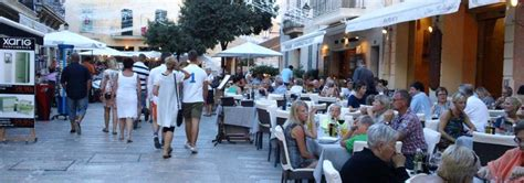 Stanley Lights by Alcudia Old Town Review Majorca Ancient Walls Amp Food