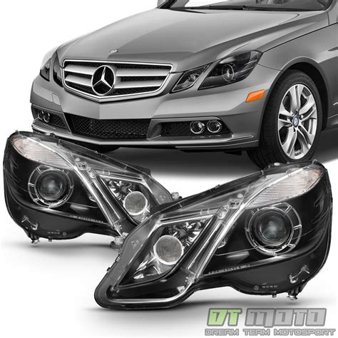 Mercedes Accesories by Illuminated Mercedes Genuine Accessories