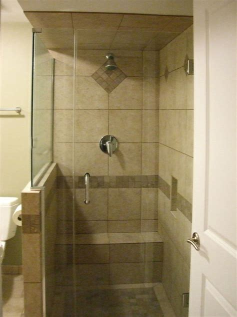 small showers small shower room decorating ideas