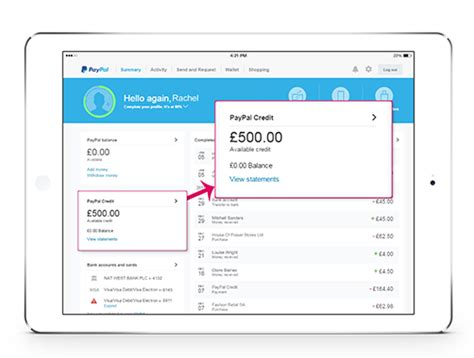 can you make a paypal with a debit card how to apply what is paypal credit frequently asked