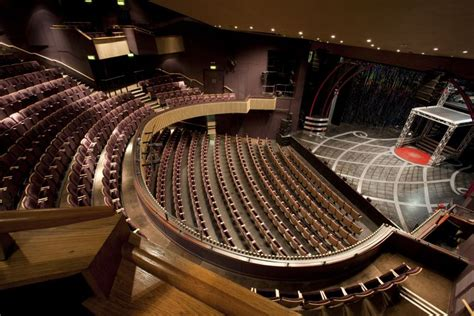 cork opera house seating plan cork opera house venues theatre