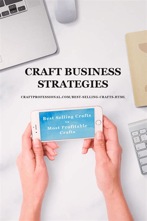 best crafts to sell the top 10 profitable crafts to sell