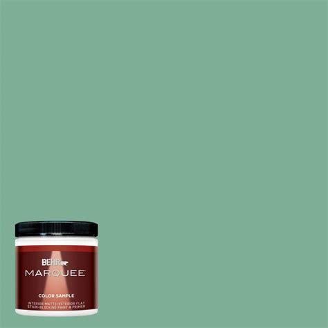 behr paint color guarantee behr marquee 8 oz mq6 12 nature green interior exterior
