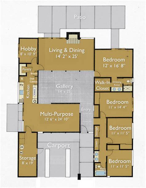 joseph eichler floor plans dc hillier s mcm daily joseph eichler