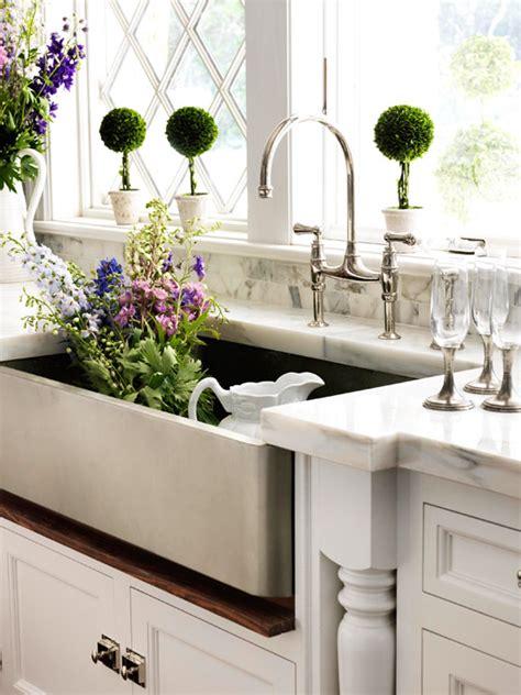 farmhouse style sink kitchen farmhouse sinks kitchen inspiration the inspired room