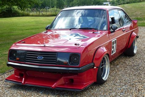 Ford Rs2000 by Racecarsdirect Ford Rs2000 Millington Race Car