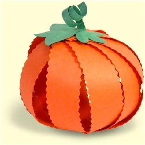 construction paper pumpkin crafts around the web pumpkin crafts inner child