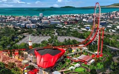 parks trip portaventura land ouvrira ses portes