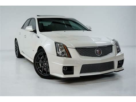 Cadillac V For Sale by 2009 Cadillac Cts V For Sale In Rock Hill