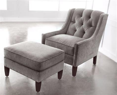 living room chair with ottoman poltrona estilo berger capitone puff r 1 990 00 em