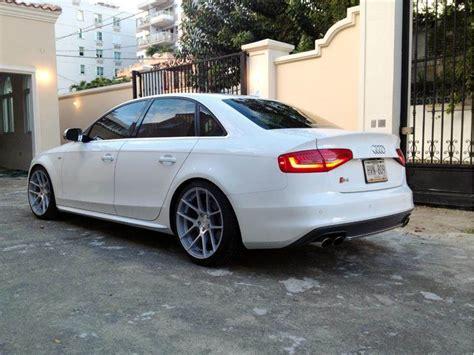 Audi S4 Tires by Audi S4 Custom Wheels Avant Garde M 510 19x9 5 Et 40