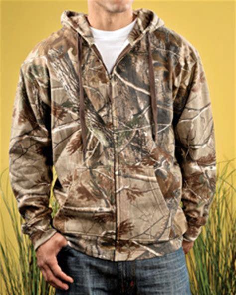 order real tree custom embroidered camo camouflage real tree sweatshirts