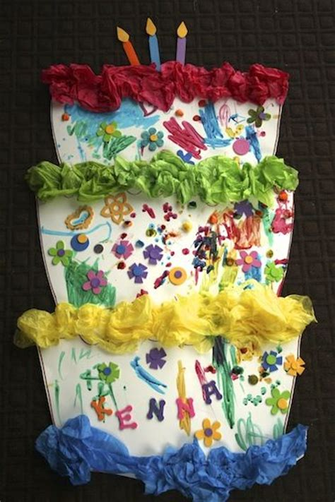 paper birthday cake craft 769 best images about anytime play crafts