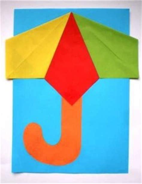 origami umbrella easy umbrella craft idea for crafts and worksheets for