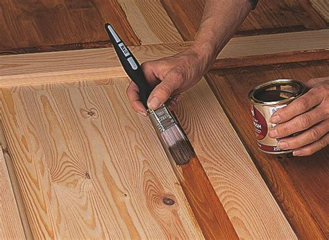 painting varnished woodwork how to paint varnish stain a door help ideas diy